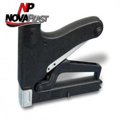 Grampeador Manual Rocama 106 Premium