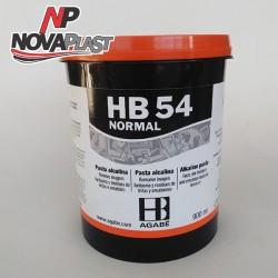 HB 54 Pasta Alcalina