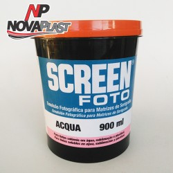 Screen Foto Acqua - 900 ml
