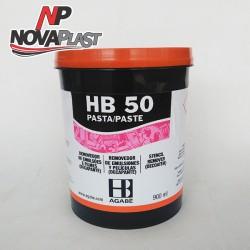 HB 50 Pasta - Removedor de Emulsões e Filmes