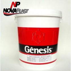 Tinta Gênesis Hidrocryl Branco Super 5 Quilos