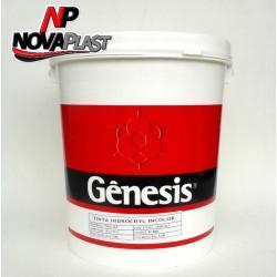 Tinta Gênesis Hidrocryl Incolor
