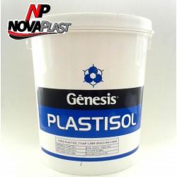 Tinta Gênesis Plastisol Stamp Super Opaco 5 Quilos Cores