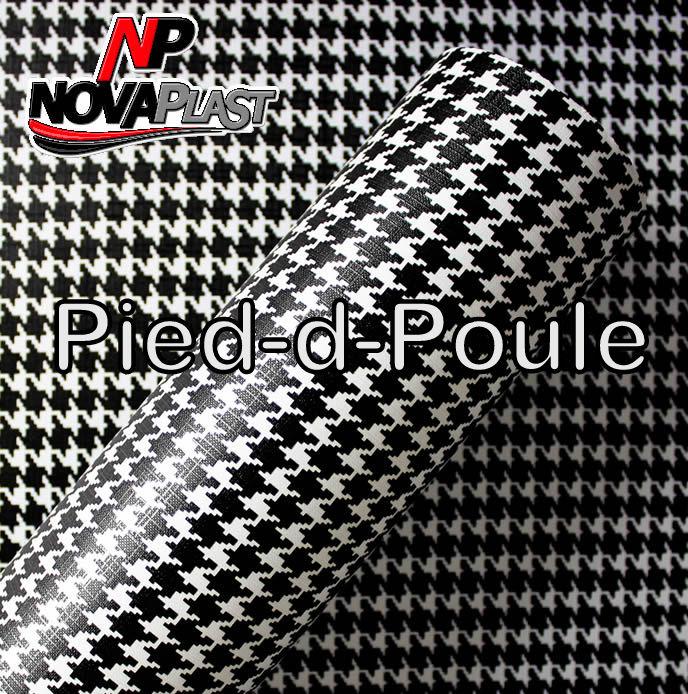 Pied - de - Poule