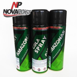 Cola de Contato Spray