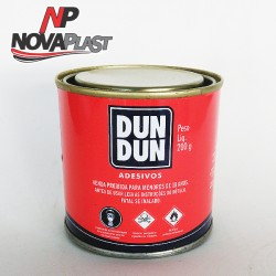 Adesivo de Contato Dun Dun 200g