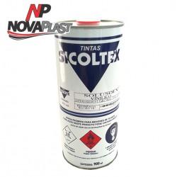 Solvente Vinílico Sicoltex 900ml